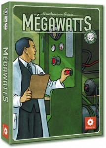 La boite de Mégawatts.