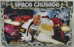 SpaceCrusade