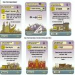 Carte promo le Havre Essen 1 sur 2