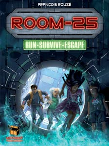 Couverture de room 25