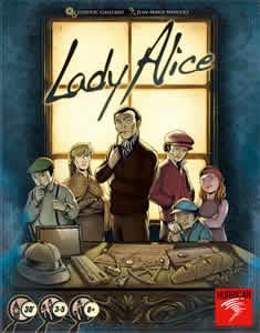 La boite de Lady Alice