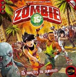 La boite de Zombie 15'