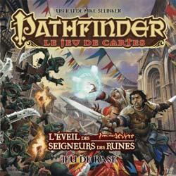 Pathfinder, le jeu de carte