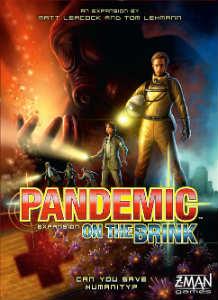 Pandémie au seuil de la catastrophe