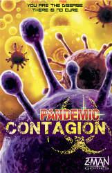 Pandémie Contagion