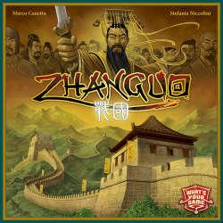 La boite de Zhanguo