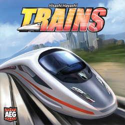 La boite de Trains