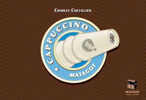 La boite de Cappuccino