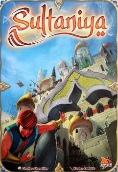 La boite de Sultaniya