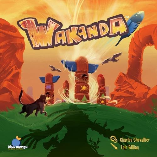 La boite de Wakanda