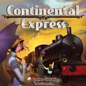 La boite de continental express