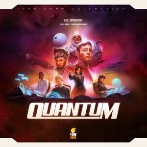 La boite de Quantum (Fun Forge)