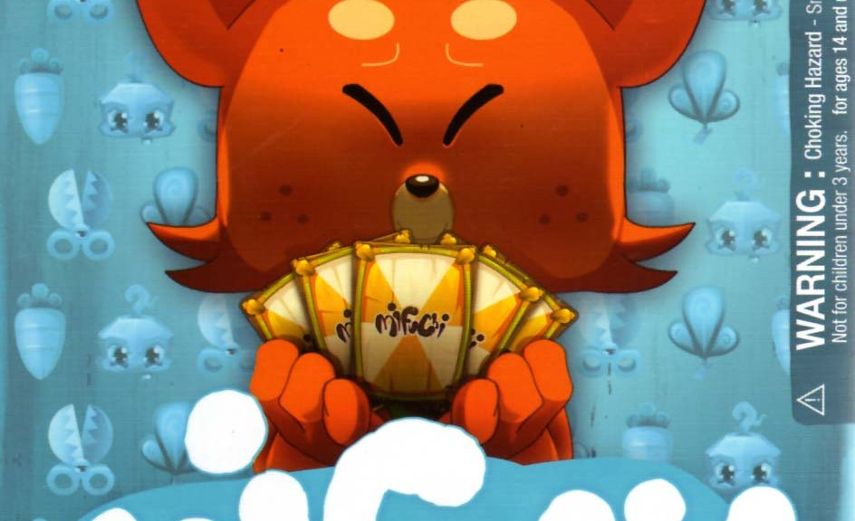 La boite de Mifuchi