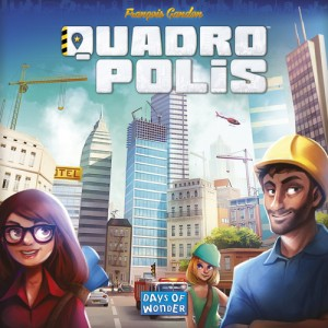 La boite de Quadropolis