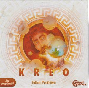 La boite de Kreo