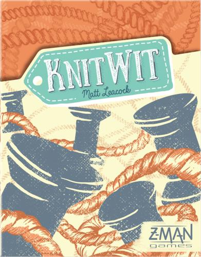 La boite de Knit Wit