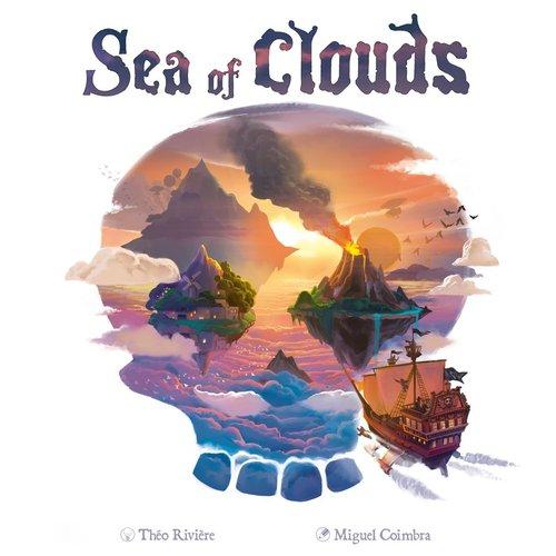 La boite de Sea of Clouds