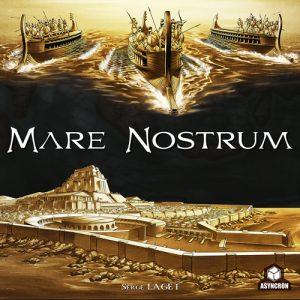 La boite de Mare Nostrum