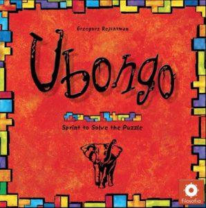 La boite d'Ubongo