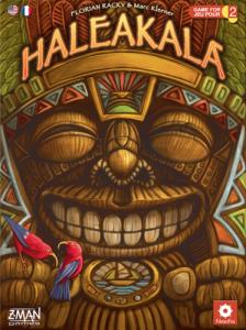 La boite d'Haleakala